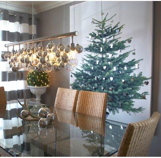 Фотография: Прочее в стиле , Декор интерьера, Праздник, Новый Год – фото на InMyRoom.ru