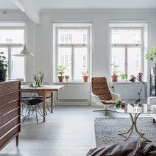 Фото из портфолио Södermannagatan 47, SÖDERMALM KATARINA, STOCKHOLM – фотографии дизайна интерьеров на INMYROOM