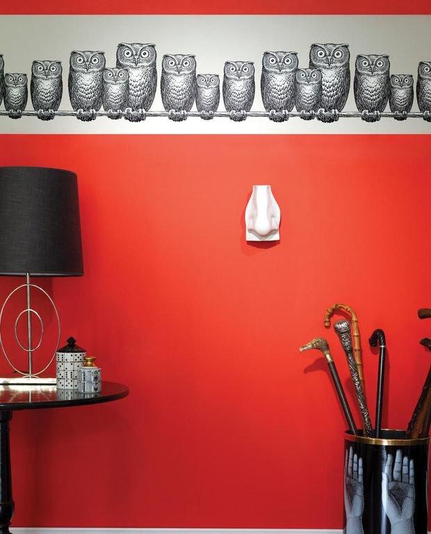 Фотография: Декор в стиле Современный, Советы, Красный, Виктория Тарасова – фото на InMyRoom.ru