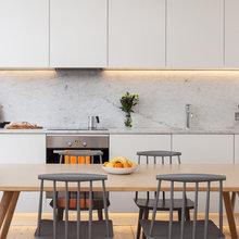 Фото из портфолио Квартира в Ислингтоне, Лондон – фотографии дизайна интерьеров на InMyRoom.ru