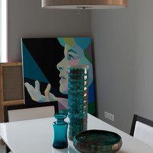 Фотография: Аксессуары в стиле Современный, Эклектика, Квартира, Декор, Проект недели – фото на InMyRoom.ru