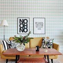 Фото из портфолио Скандинавская идиллия – фотографии дизайна интерьеров на InMyRoom.ru