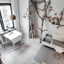 Фото из портфолио Sankt Göransgatan 64, Kungsholmen – фотографии дизайна интерьеров на INMYROOM