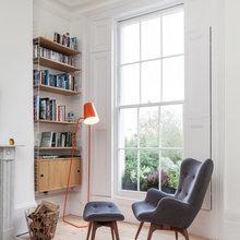 Фото из портфолио Квартира в Ислингтоне, Лондон – фотографии дизайна интерьеров на INMYROOM