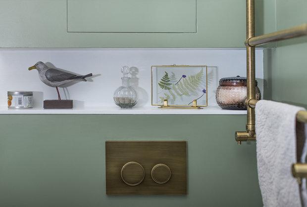 Фото из портфолио Квартира на ул.Маршала Тухачевского – фотографии дизайна интерьеров на INMYROOM