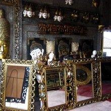 Фотография: Декор в стиле Классический, Современный, Восточный – фото на InMyRoom.ru