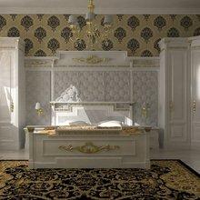 Фото из портфолио Hermitage – фотографии дизайна интерьеров на INMYROOM