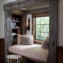 Фотография: Спальня в стиле Кантри, Декор интерьера, DIY, Декор дома, Системы хранения – фото на InMyRoom.ru