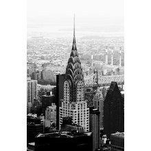 Картина (репродукция, постер): Skyscrapers of New York No. 8