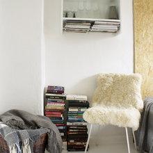Фото из портфолио Крошечный уютный ЛОФТ – фотографии дизайна интерьеров на InMyRoom.ru