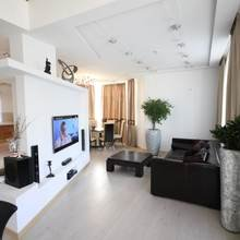 Фото из портфолио Реализация проекта частного дома, пос. Снежный – фотографии дизайна интерьеров на InMyRoom.ru