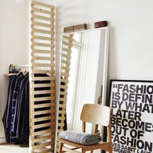 Фото из портфолио 85 кв.м. в центре Копенгагена – фотографии дизайна интерьеров на INMYROOM
