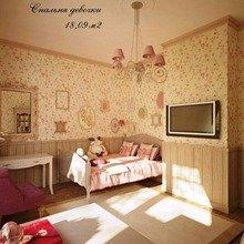 Фото из портфолио Отделка в стиле Прованс – фотографии дизайна интерьеров на INMYROOM