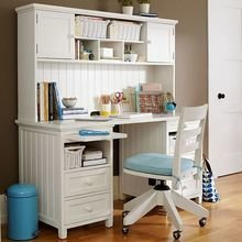 Фотография: Офис в стиле Кантри, Классический, Современный – фото на InMyRoom.ru