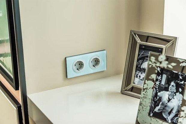 Фотография: Детская в стиле Прованс и Кантри, Скандинавский, Кабинет, Интерьер комнат – фото на InMyRoom.ru