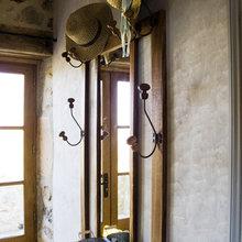 Фотография: Прихожая в стиле Кантри, Интерьер комнат, Прованс – фото на InMyRoom.ru