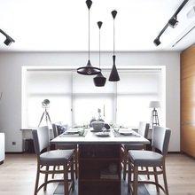 Фотография: Кухня и столовая в стиле Лофт, Квартира, Дома и квартиры, Советы – фото на InMyRoom.ru