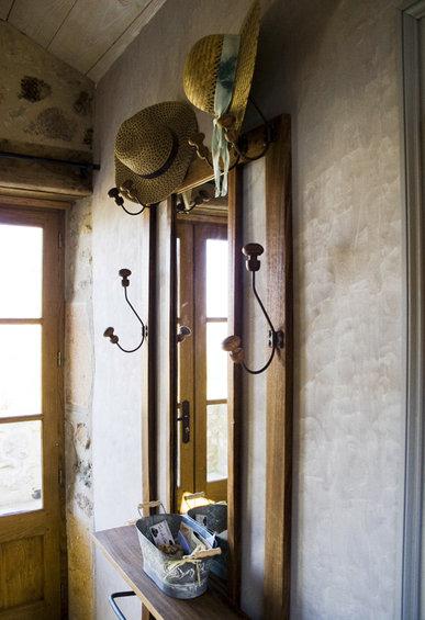 Фотография: Прихожая в стиле Прованс и Кантри, Интерьер комнат, Прованс – фото на InMyRoom.ru