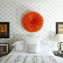 Фотография: Спальня в стиле Кантри, Декор интерьера, Декор, Советы, Светлана Юркова – фото на InMyRoom.ru