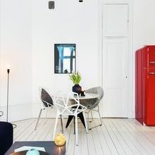 Фото из портфолио Borgargatan 8, Stockholm – фотографии дизайна интерьеров на INMYROOM