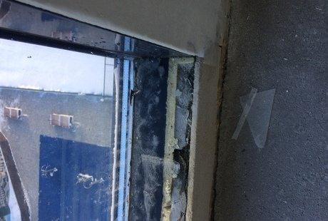 Чем закрыть утеплитель на балконе