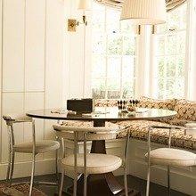 Фотография: Кухня и столовая в стиле Современный, Декор интерьера, Стиль жизни, Советы, Обеденная зона – фото на InMyRoom.ru