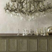 Фотография: Мебель и свет в стиле Классический, Декор интерьера, Дом, Дома и квартиры, Прованс, Замок – фото на InMyRoom.ru
