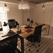 Фотография: Офис в стиле Кантри, Современный, Декор интерьера, Офисное пространство, Дома и квартиры – фото на InMyRoom.ru