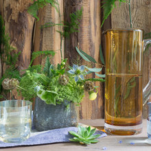 Фото из портфолио Подарки к столу – фотографии дизайна интерьеров на InMyRoom.ru