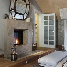 Фотография: Спальня в стиле Кантри, Дом, Дома и квартиры, IKEA, Проект недели – фото на InMyRoom.ru