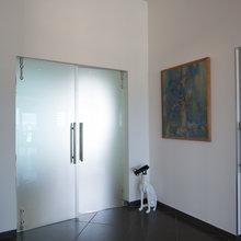 Фото из портфолио Пентхаус – фотографии дизайна интерьеров на INMYROOM