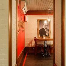 Фото из портфолио YELLOW – фотографии дизайна интерьеров на INMYROOM