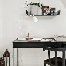 Фото из портфолио Швеция, Karl Gustavsgatan 20b – фотографии дизайна интерьеров на InMyRoom.ru