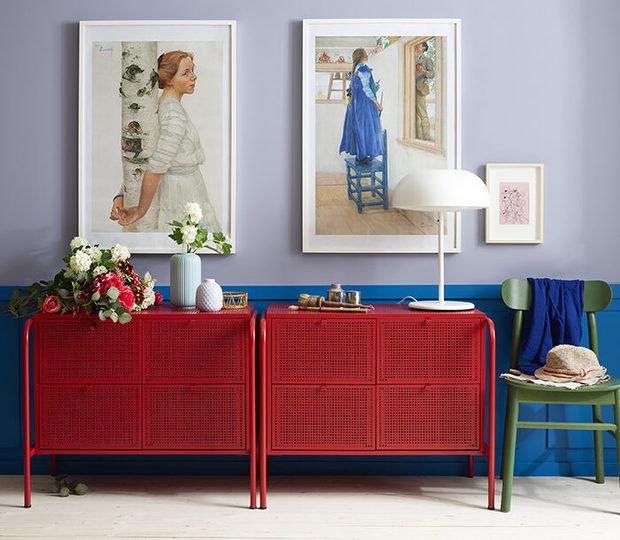 Фотография: Декор в стиле Эклектика, Гид, ИКЕА – фото на INMYROOM