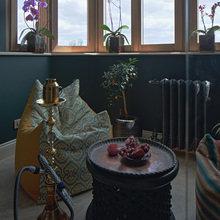 Фото из портфолио Квартира в Москве,150м2 – фотографии дизайна интерьеров на InMyRoom.ru