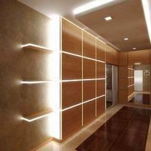 Фотография: Прихожая в стиле Современный, Квартира, Мебель и свет, Советы, Ремонт на практике – фото на InMyRoom.ru