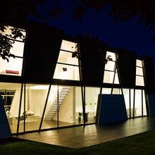 Фотография: Архитектура в стиле Современный, Декор интерьера, Дом, Великобритания, Дома и квартиры, Архитектурные объекты, Минимализм – фото на InMyRoom.ru