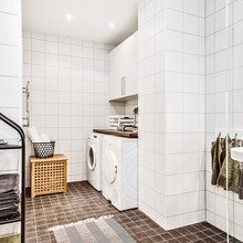 Фото из портфолио Lilla Drottninggatan 4a – фотографии дизайна интерьеров на InMyRoom.ru