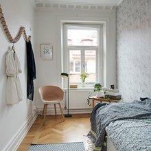 Фото из портфолио Nordhemsgatan 30, Linnéstaden – фотографии дизайна интерьеров на INMYROOM
