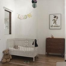 Фото из портфолио  FREJGATAN 34 – фотографии дизайна интерьеров на INMYROOM