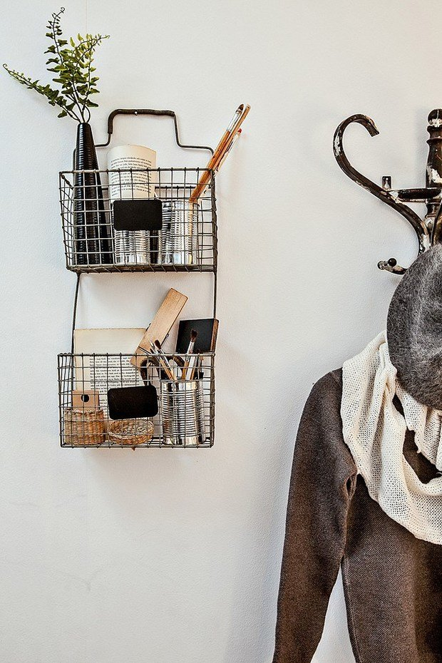 Фотография: Архитектура в стиле , Скандинавский, Декор интерьера, Квартира, Аксессуары, Декор, Белый – фото на InMyRoom.ru
