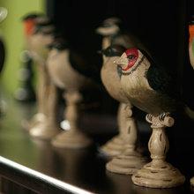 Фото из портфолио Предметы декора – фотографии дизайна интерьеров на INMYROOM