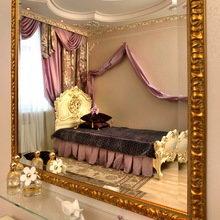 Фото из портфолио Квартира в классическом стиле 180 кв.м. – фотографии дизайна интерьеров на InMyRoom.ru
