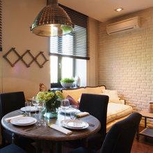 Фотография: Кухня и столовая в стиле Кантри, Классический, Современный, Декор интерьера, Квартира, Дома и квартиры, Стена – фото на InMyRoom.ru
