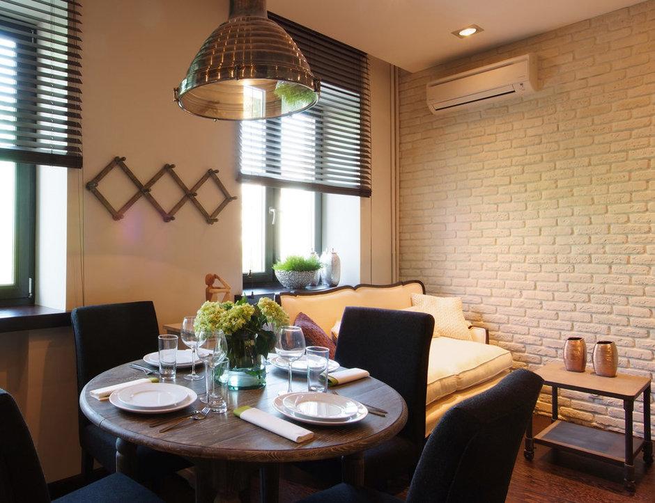 Фотография: Кухня и столовая в стиле Прованс и Кантри, Классический, Современный, Декор интерьера, Квартира, Дома и квартиры, Стена – фото на InMyRoom.ru