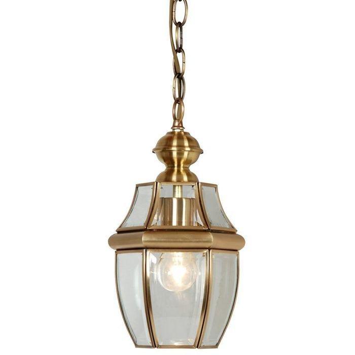 """Уличный подвесной светильник Arte Lamp """"Vitrage"""""""