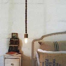 Фотография: Спальня в стиле Лофт, Интерьер комнат, Кровать, Гардероб, Комод, Пуф, Табурет – фото на InMyRoom.ru