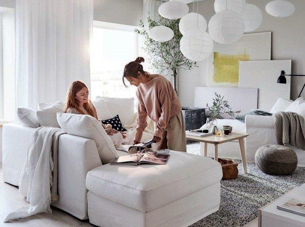 Фотография: Кухня и столовая в стиле Скандинавский, Декор интерьера, Гид, ИКЕА – фото на InMyRoom.ru