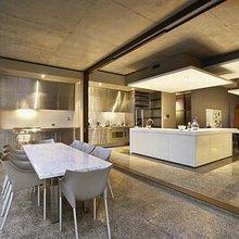 Фотография: Кухня и столовая в стиле Современный, Классический, Декор интерьера, Декор дома, Минимализм, Переделка – фото на InMyRoom.ru
