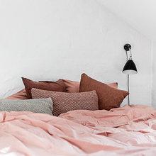Фото из портфолио Эстетически сдержанная цветовая палитра в интерьере – фотографии дизайна интерьеров на InMyRoom.ru